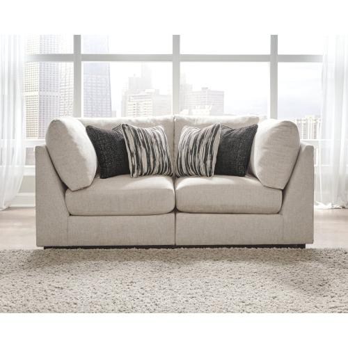 Kellway 2-piece Sectional