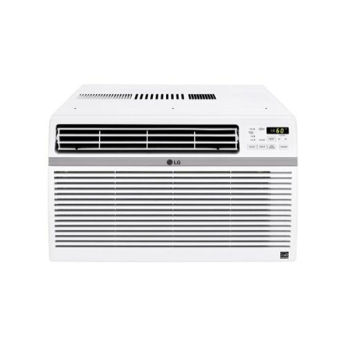 12,000 BTU Window Air Conditioner