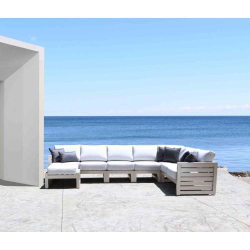 """Lakeview 47"""" x 28"""" Rectangular Coffee Table"""
