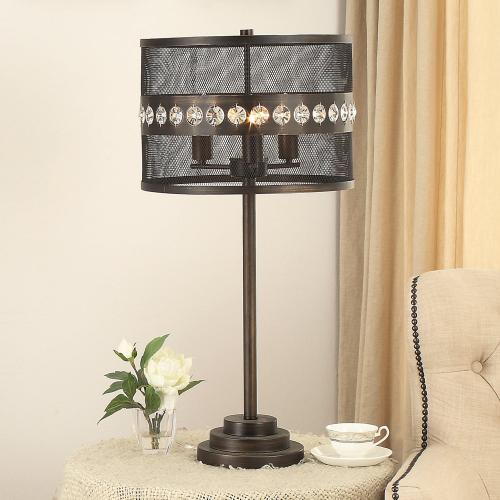 """32.25""""H Table Lamp"""