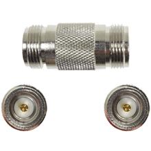 Wilson N-Female to N-Female Barrel Connector