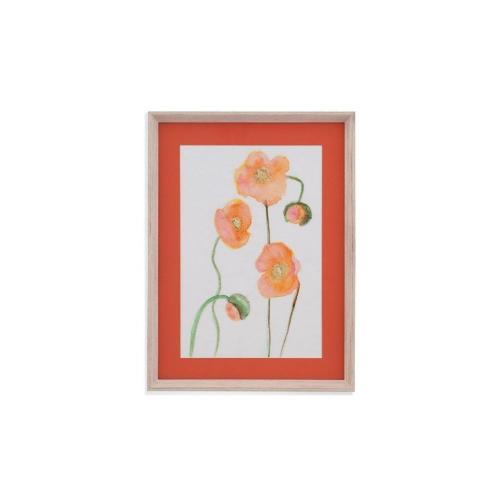 Bassett Mirror Company - Petite Fleur III