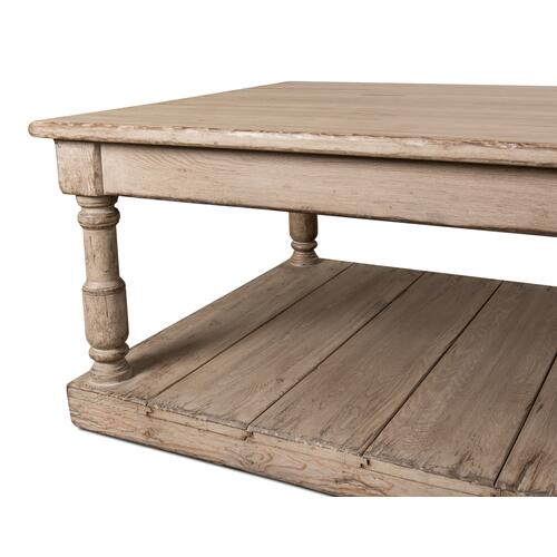 Ada Coffee Table