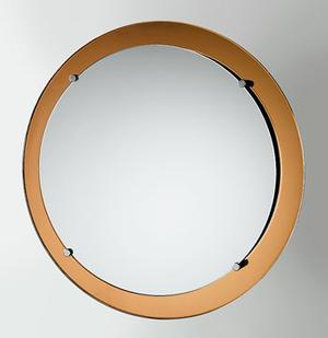 Round Wall Mirror Product Image