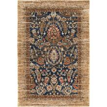 "Spice Market Charax Gold 2' 4""x7' 10"" Runner"