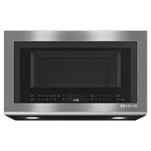 "JennAir Euro-Style 30"" Over-the-Range Microwave Oven"