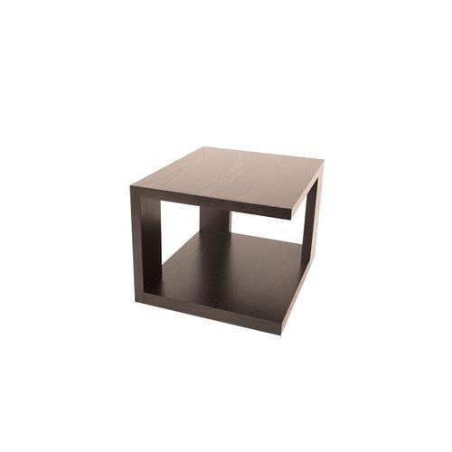 Arrowhead End Table