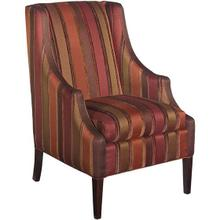 Hickorycraft Chair (030810)