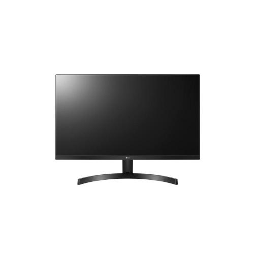 """LG - 27"""" FHD IPS 3-Side Borderless Monitor with Dual HDMI"""