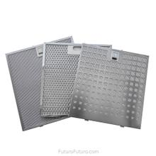 Replacement Metal Filters