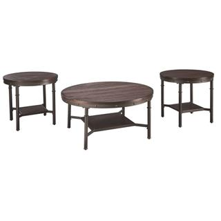Sandling Occasional Table Set (3/CN)