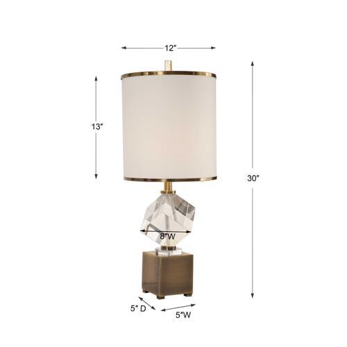 Uttermost - Cristino Accent Lamp