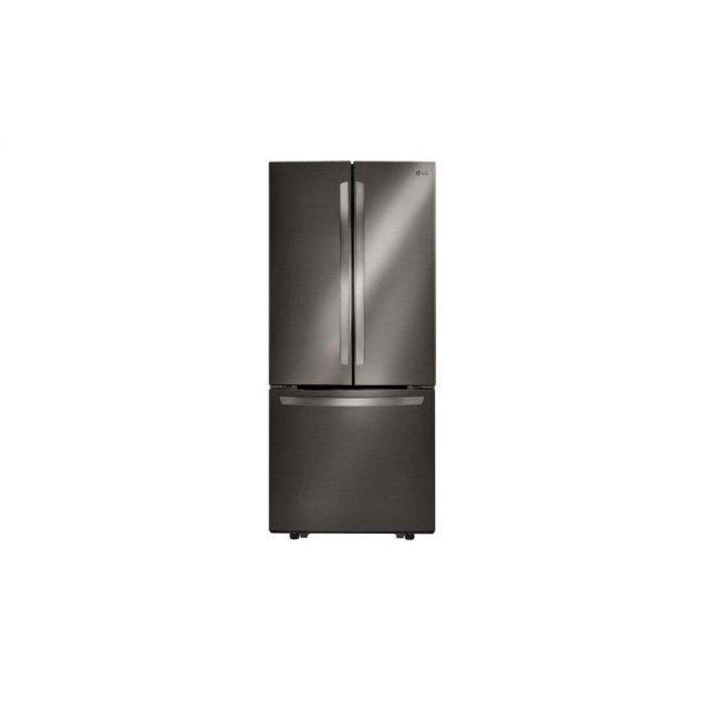 LG Appliances 22 cu. ft. French Door Refrigerator