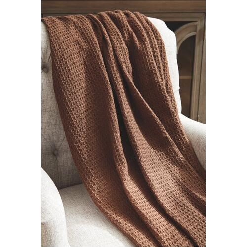 Rowena Throw (set of 3)