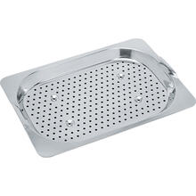 Drain Trays Stainless Steel