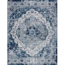 Diamond - DIA1301 Blue Rug