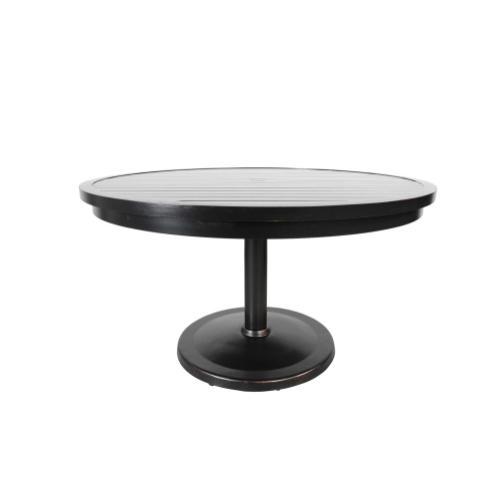 """Monaco 56"""" Round Pedestal Table Top"""