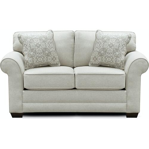 8H06 Wallace Loveseat