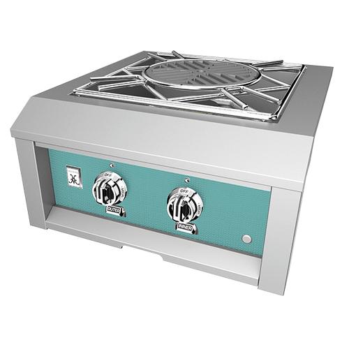 "Hestan - 24"" Hestan Outdoor Power Burner - AGPB Series - Bora-bora"