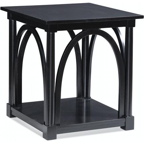 Farrand End Table