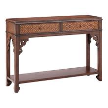 See Details - Nari 2-drawer Console Table
