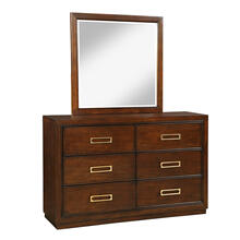 Lincoln Park Dresser