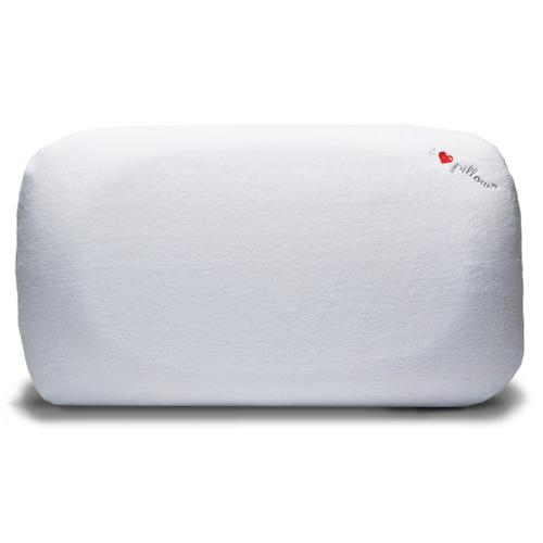 I Love Pillow - Contour Profile King Traditional Pillow