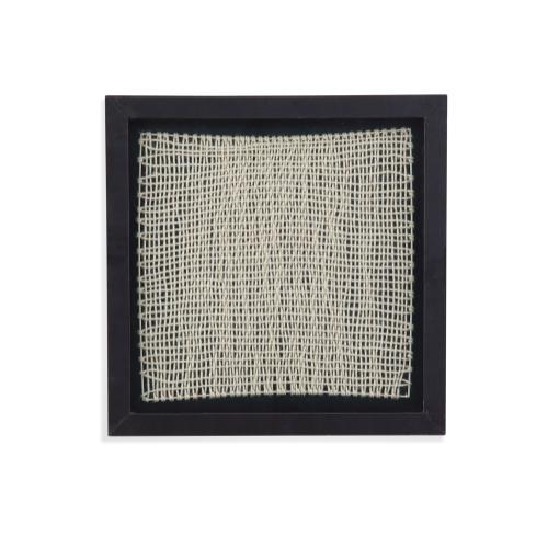 Bassett Mirror Company - Woven Wall Art