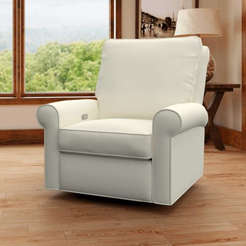 Comfort Designs - Journey Power Reclining Swivel Chair CF730/PRSWV