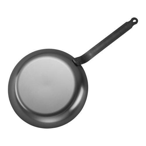BALLARINI Professionale 3000 11-inch Carbon Steel Fry Pan