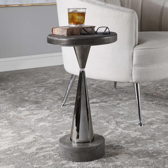 Uttermost - Simons Drink Table