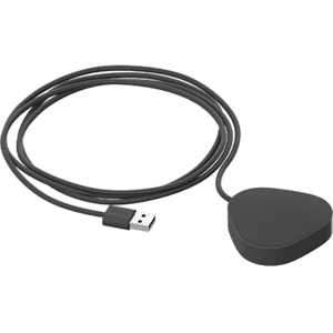 Shadow-black- Sonos Roam Wireless Charger