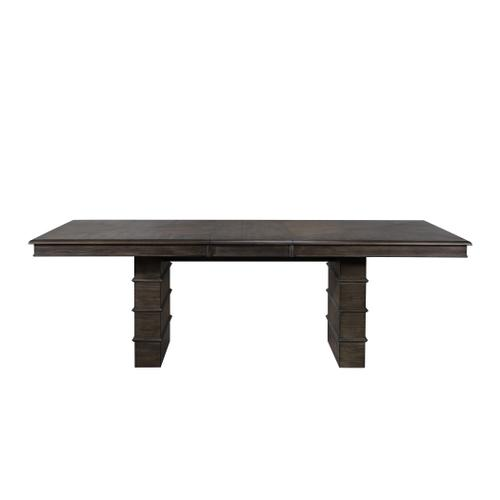 Extendable Dining Table - Cali Dining