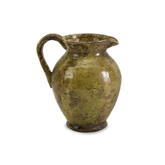 Small Adina Ceramic Pitcher
