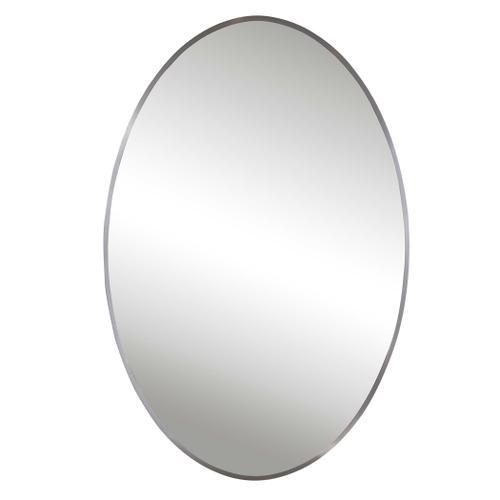 Williamson Oval Mirror