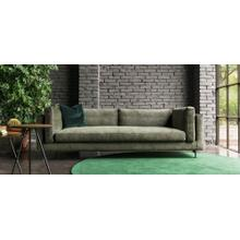Fixed Sofa and Armchair