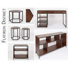 View Product - Flatiron District Cocktail Table Trio (bunching)