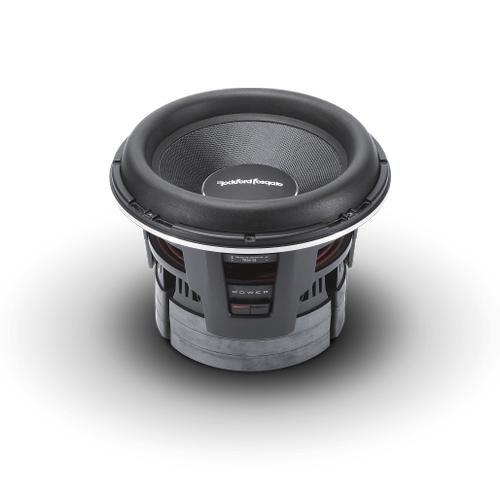 "Rockford Fosgate - Power 13"" T2 Single 1-Ohm Subwoofer"