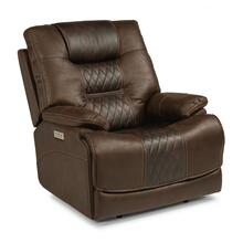 Dakota Power Recliner with Power Headrest