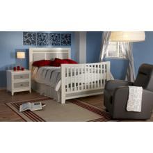 Cortina Full-Size Bed Rails