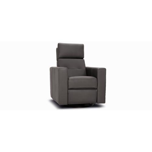 Jaymar - Manhattan Swivel rocking motion chair (043)