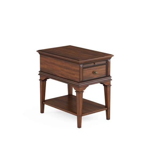 A.R.T. Furniture - Newel Chairside Table