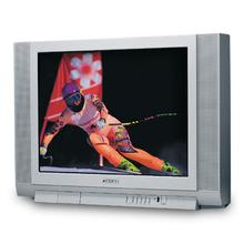 "27"" Diagonal Color Television"