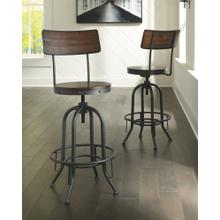 Swivel Barstools Set of 2