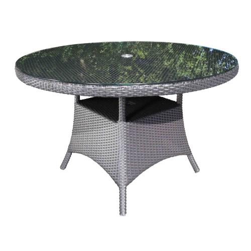 """Solano 42"""" Round Dining Table"""