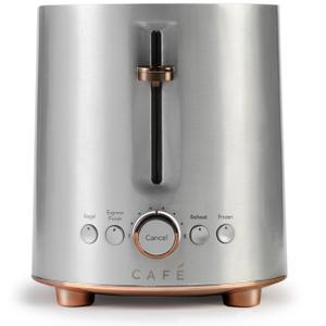Cafe AppliancesCafé™ Express Finish Toaster