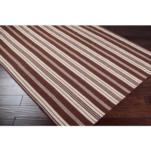 Surya - Farmhouse Stripes FAR-7004 2' x 3'