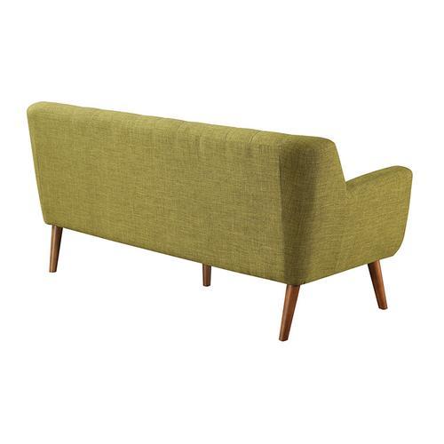 "Mill Lane Mid-century Modern 68"" Tufted Sofa"