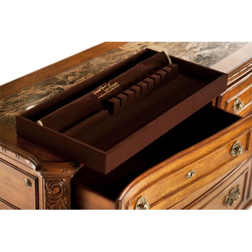 Grand Traditions Server Heritage Oak