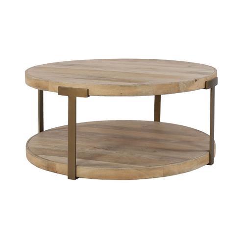 Stein World - Republic Coffee Table